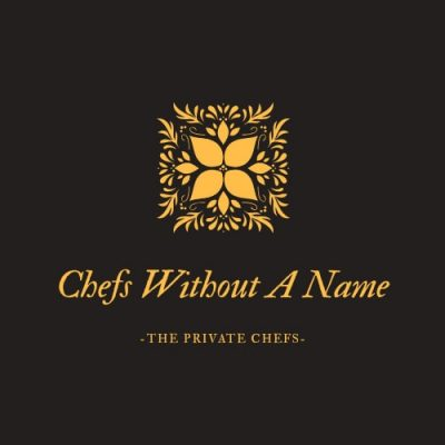 Say Siyabonga - Chefs without a name