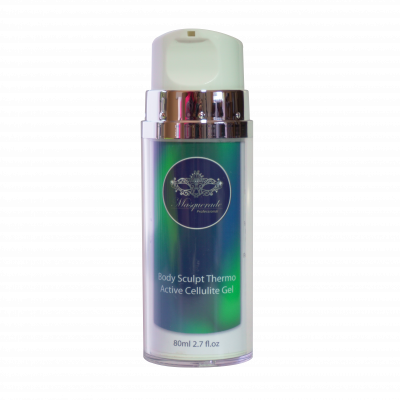 Thermo Active Cellulite Gel