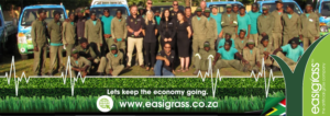Our EasiTeam Cape Town