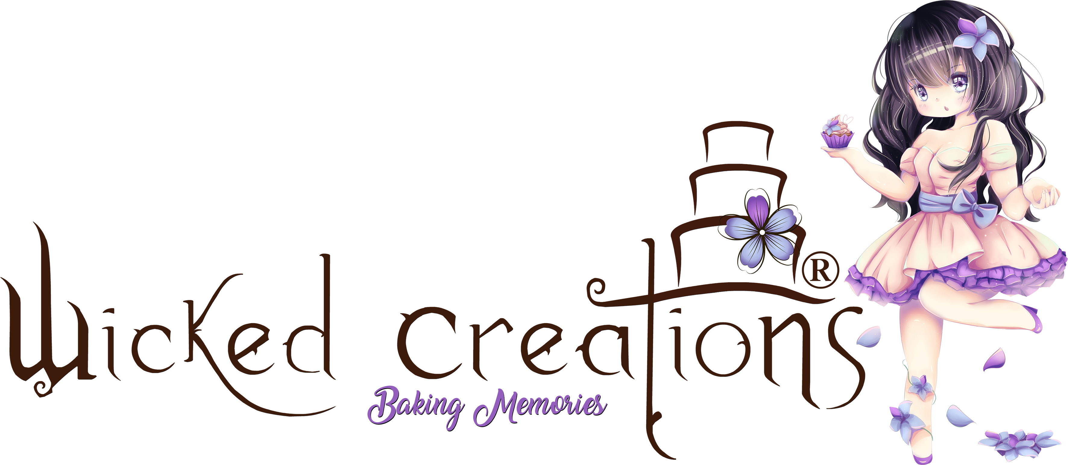 Wicked Creations Bakery