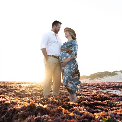 Maternity photography by Rieg & AD Photography