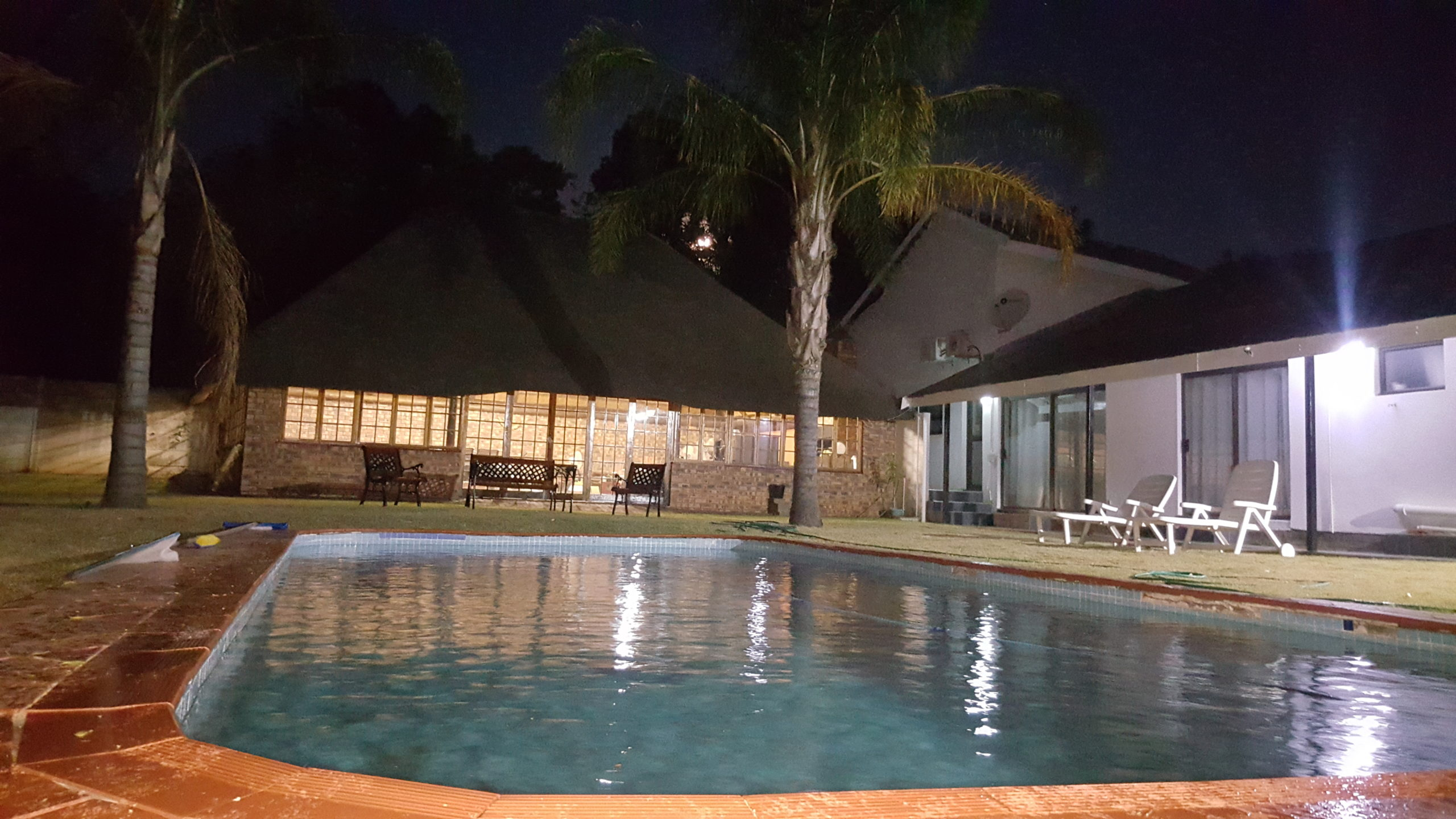 Saysiyabonga Luxury Heights Guesthouse