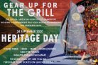 Celebrate Heritage Day onboard The Mirage