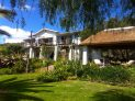 Self Catering House – River Queen House – Living The Breede