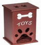 Jaybird Toy Box