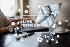 Live Streaming & Video Recording Sevices