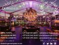 Weddings & Celebrations Marquee Infrastructure 1
