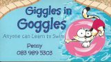 Childrens Swimming lessons for a month
